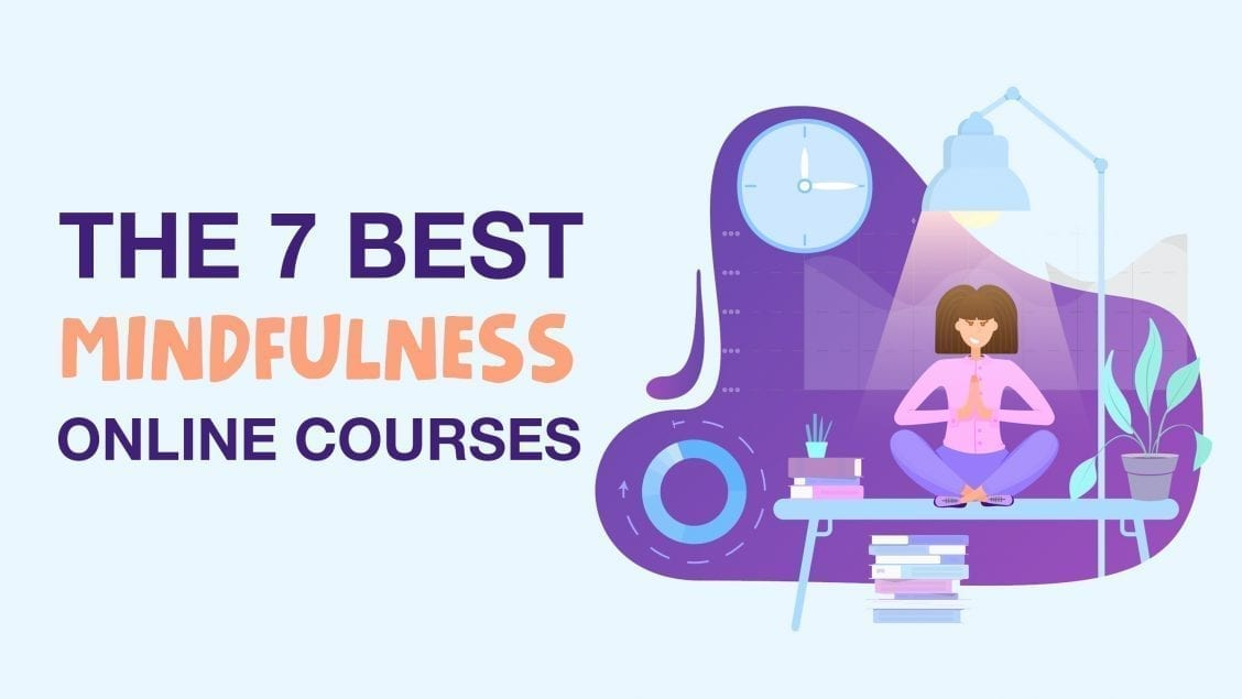 mindfulness online courses feature