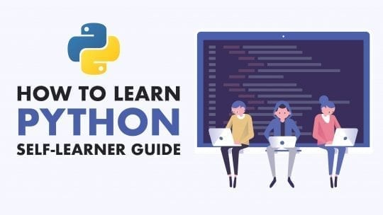 how to learn python feature