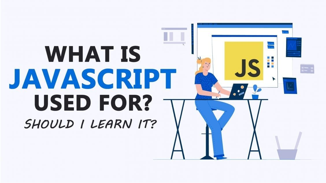 what is javascript used for feature image
