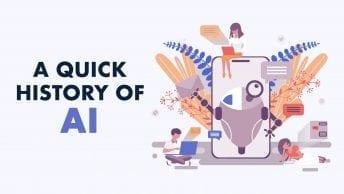 a quick history of ai