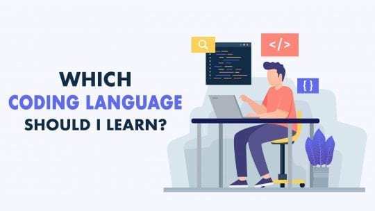which coding language should i learn