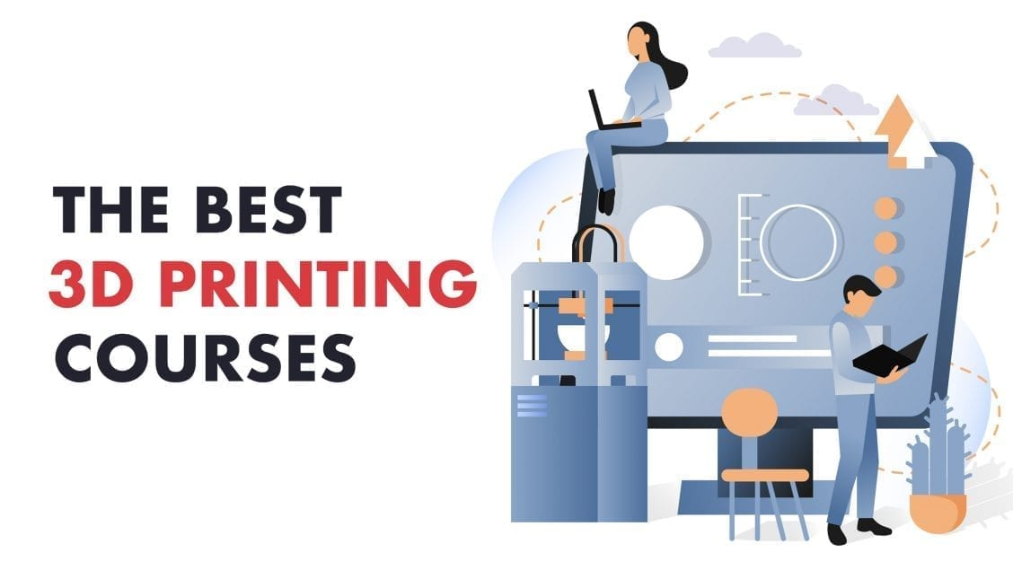 3d printing courses feature image