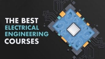 electrical engineering courses feature image
