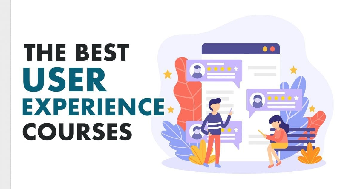 user experience courses feature image
