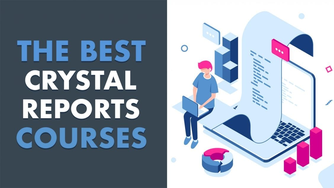 crystal reports courses